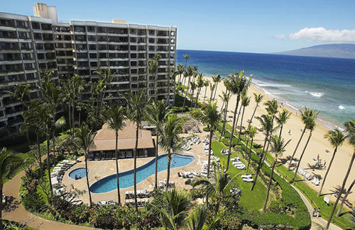 Kaanapali Alii - Maui, Hawaii