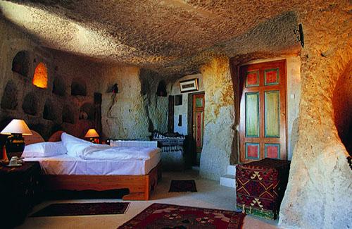 Museum Hotel – Cappadocia, Turkey