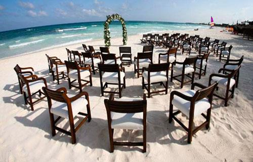 Esencia Estate wedding
