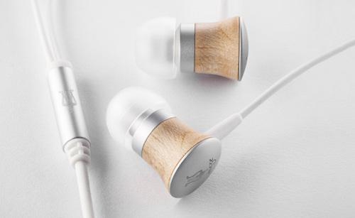 Meze 11 Deco earbud headphones