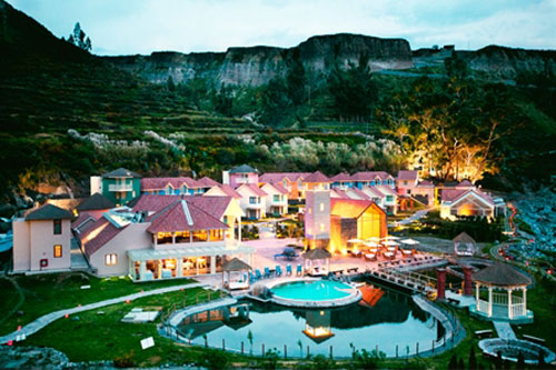 Aranwa paracas luxury hotel in peru perfect beach getaway for Hotel luxury resort paracas
