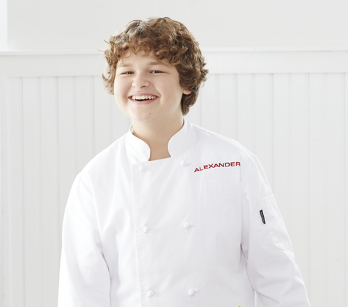 Alexander Weiss chef