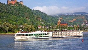 Emerald Waterways river cruise - Europe