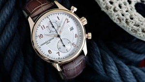 Frederique Constant - Runabout Chronograph Automatic Collection
