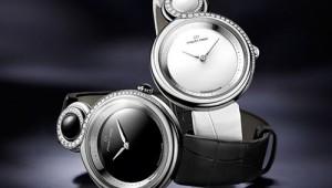 Jaquet Droz - Lady 8 luxury watch