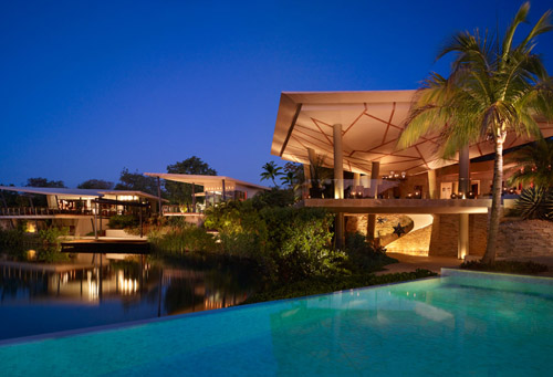 Rosewood Mayakoba resort - Riviera Maya