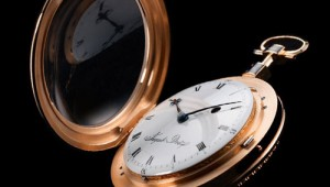 Museum Pocket Watch by Jaquet Droz