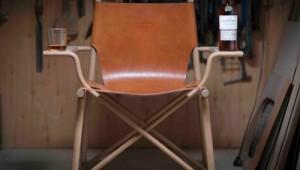 Glenlivet Nàdurra Dram Chair