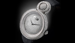 Lady 8 Shiny luxury watch - Jaquet Droz