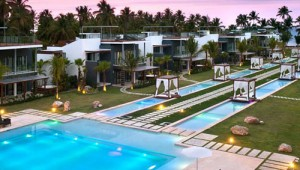 Sublime Samana Hotel & Residences - Domican Republic