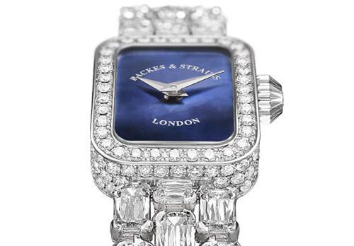 Backes & Strauss - Royal Ashoka watch