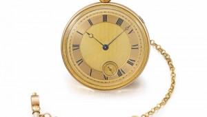 Breguet N° 1135 watch