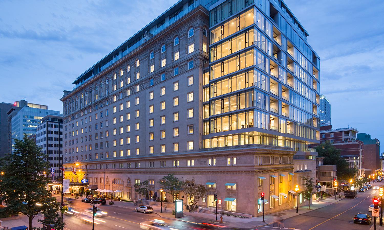 Hotel George Washington Paris