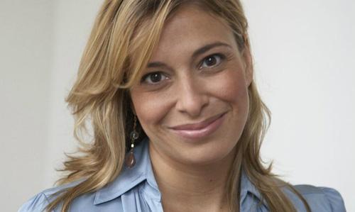 Chef Donatella Arpaia