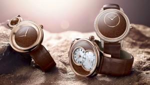 Jaquet Droz - Sunstone watch collection
