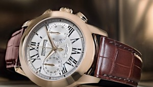 Ateliers deMonaco Admiral Watch Collection