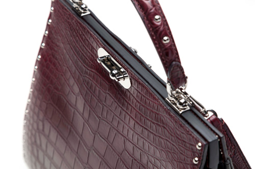 DORIANA handbag - Bertoni1949