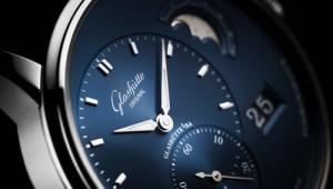 Glashütte Original PanoReserve watch