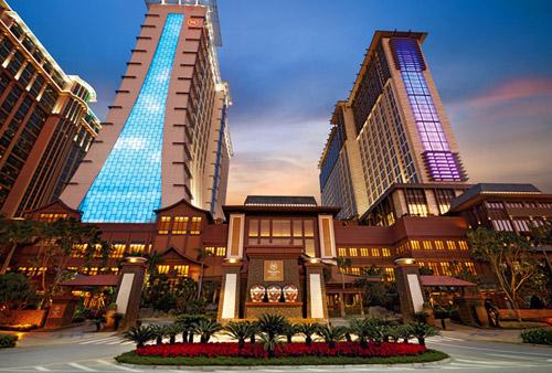 Sheraton Macao Hotel - Cotai Central