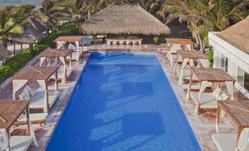 El Dorado Seaside Suites - Mexico
