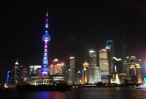 china cruise