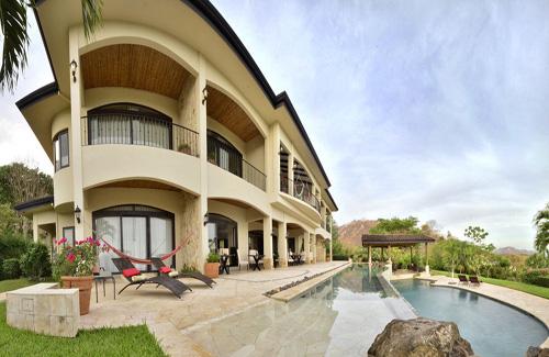 Villa Buena Onda - Costa Rica