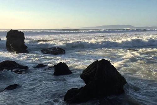 Pacifica Beach