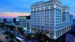 The Ritz-Carlton, New Orleans hotel