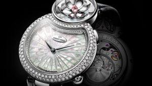Jaquet Droz - Lady 8 Flower watch