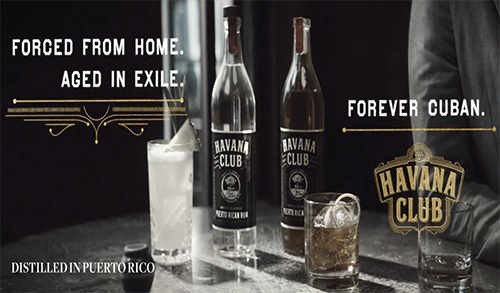 havana club rum forever cuban