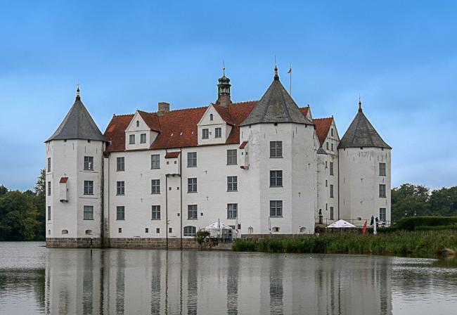 Glucksburg Castle - Germany