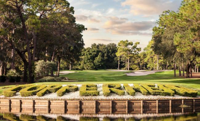 Innisbrook Golf Resort - Tampa, Florida