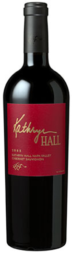 "2008 HALL ""Kathryn Hall"" Cabernet Sauvignon"