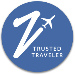 Zipkick Trusted Traveler