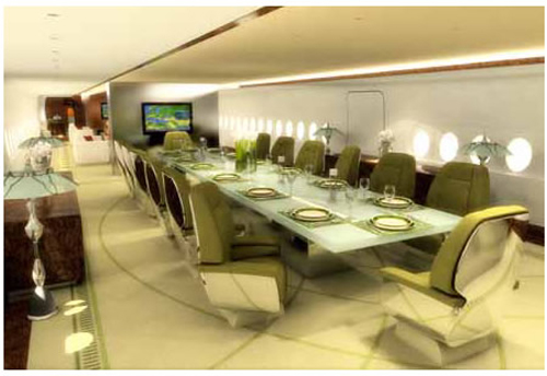 g4 plane interior with Private Luxury Jets Mansions In The Sky on Inside 80 Million Customized Boeing Business Jet also Gulfstream G650 furthermore Most Expensive Private Jets as well Private Luxury Jets Mansions In The Sky also Big.