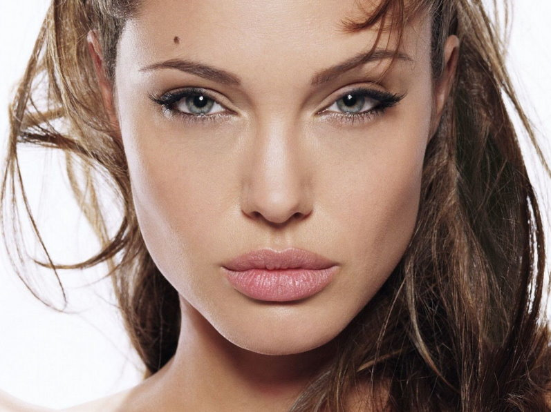 "angelina jolie quotes. Angelina has many tattoos including: the letter ""H"" on the inside of her"