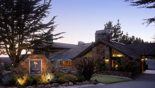 Bodega Bay Lodge - Sonoma County luxury hotel