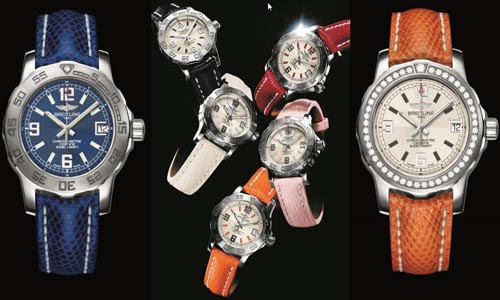 breitling colt 33 womens watch
