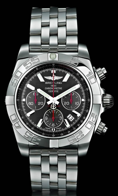 Breitling U.S. Tribute Watch