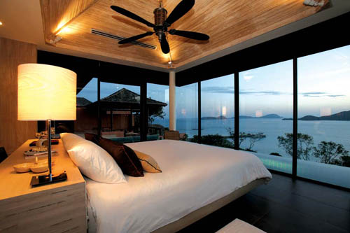 Luxurious Cape Panwa Resort Villa For Sale In Phuket
