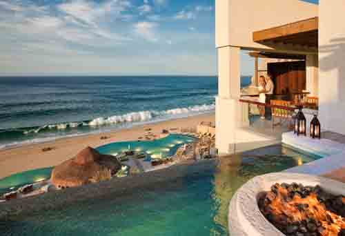 Capella Pedregal hotel