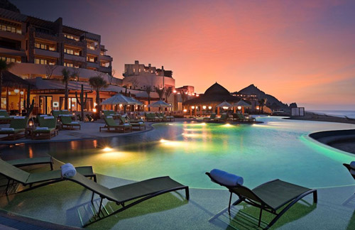 Capella Pedregal luxury hotel