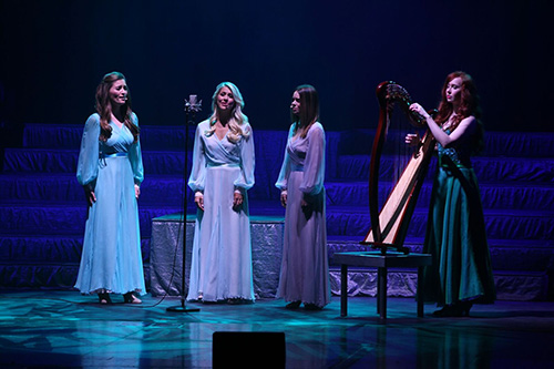 Celtic Woman Voices of Angels
