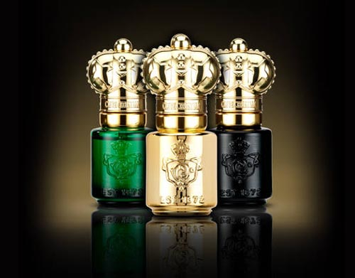 Clive christian 39 s scent of the royals for Clive christian perfume