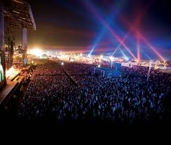 Coachella 2014 Music Festival Tickets