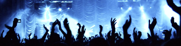 Buy Concert Tickets and get the best seats to a popular concert