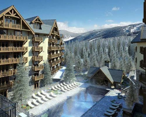 Four Seasons Vail Resort & Residences
