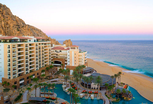 Grand Solmar Lands End Resort & Spa, Los Cabos - Mexico