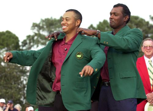 History Of The Green Jacket I3zEIN