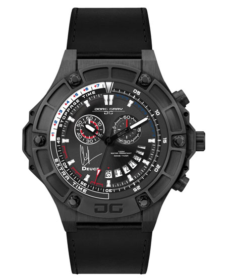 Jorg Gray 2500-22 Limited Edition Luxury Watch